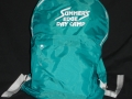 Summer's Edge Day Camp Back Pack
