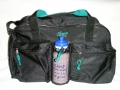 Summer's Edge Day Camp Sport Bag