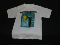 Summer's Edge Tennis T-Shirt