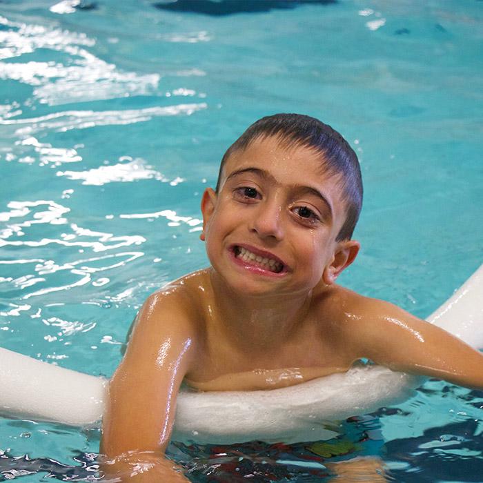 2-freeswim