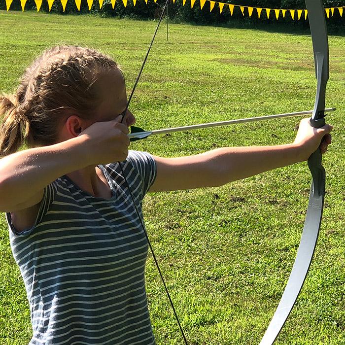 5-archery